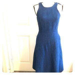 Blue Banana Republic Dress 👗